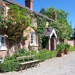 The Main Farmhouse | Bed & Breakfast North Wales