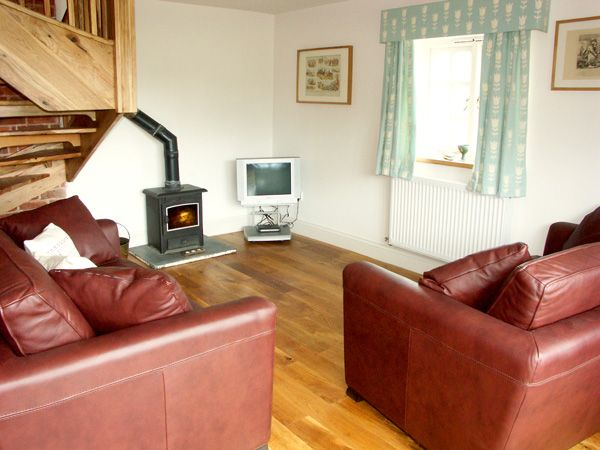 Self Catering Open Plan Living | Glan Clwyd Isa | North Wales