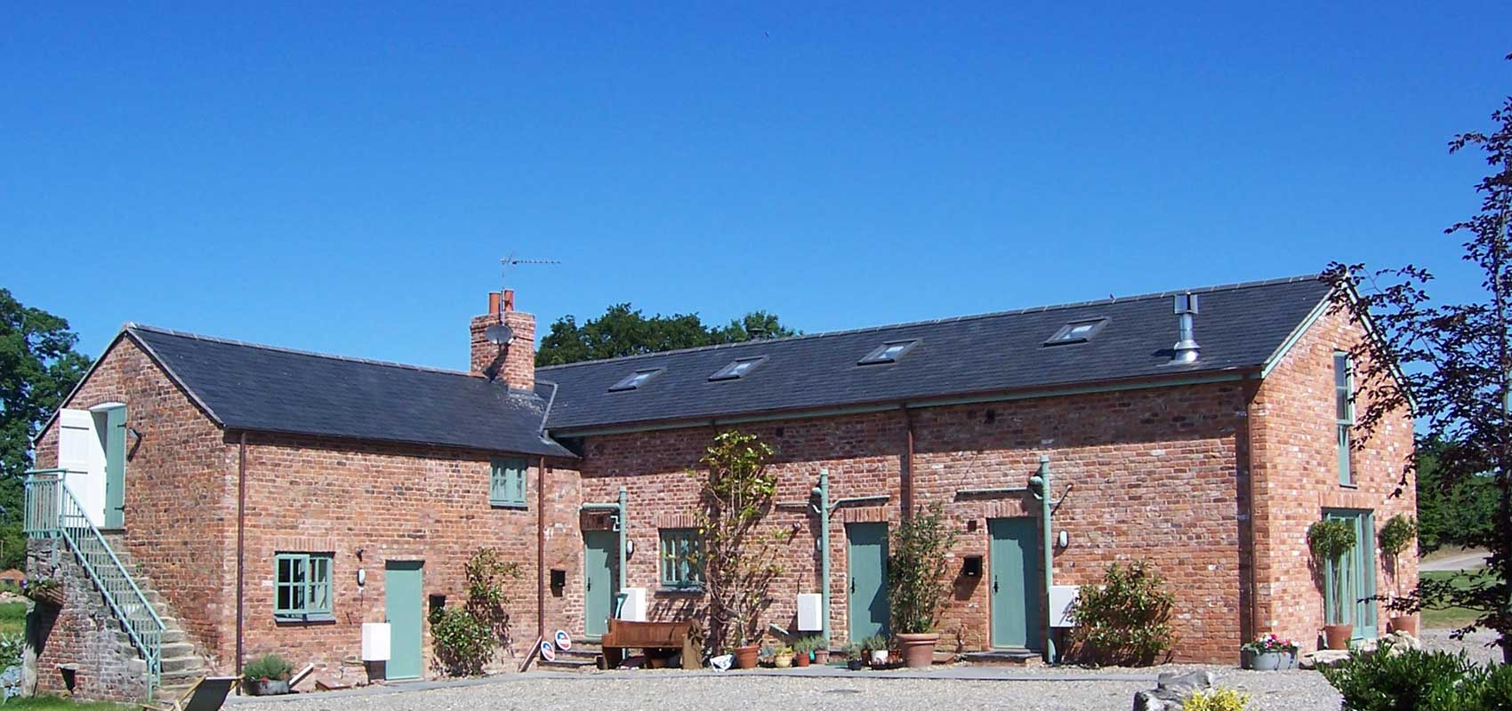 Premium Cottage Self Catering   North Wales   Glan Clwyd Isa   Large