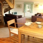 Open Plan Living at Cae Caled | Romantic Self Catering | North Wales