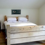The Coach House Living Space With Log Burner | Self Catering North Wales