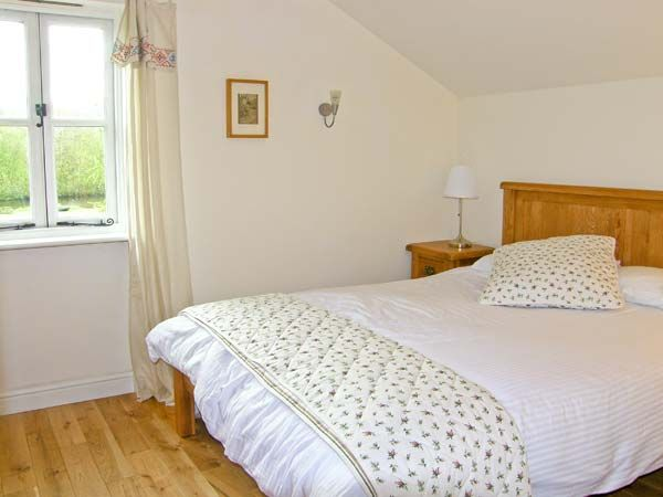 Master Bedroom | Llyn Clwyd Self Catering | Glan Clwyd Isa