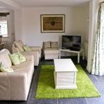 Open Plan Living Space   Llyn Clwyd Self Catering   Glan Clwyd Isa