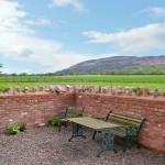 Valley View   Llyn Clwyd Self Catering   Glan Clwyd Isa