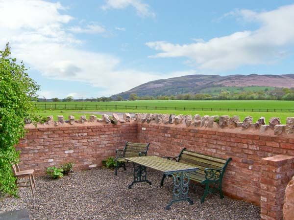 Valley View | Llyn Clwyd Self Catering | Glan Clwyd Isa