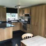 Glan Clwyd Isa | Coach House | New Kitchen 2