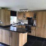 Glan Clwyd Isa | Coach House | New Kitchen 3