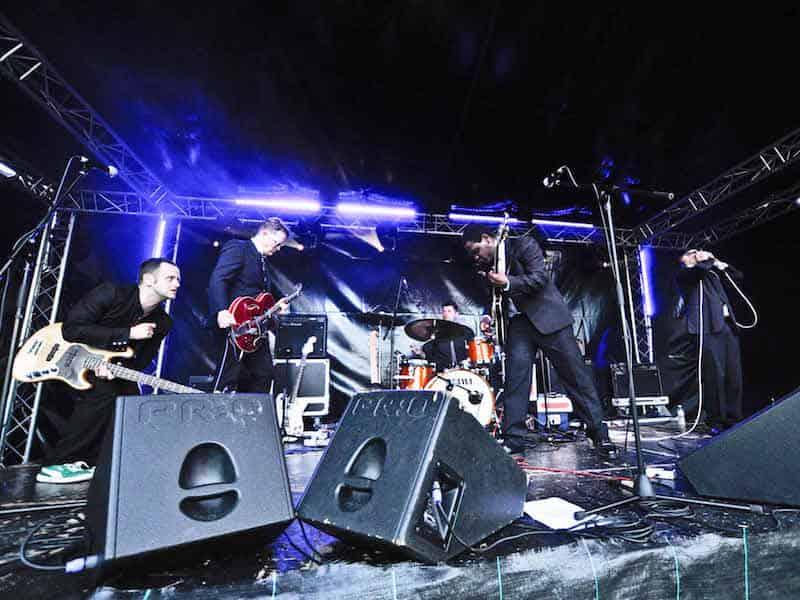North Wales Blues & Soul Festival 2016