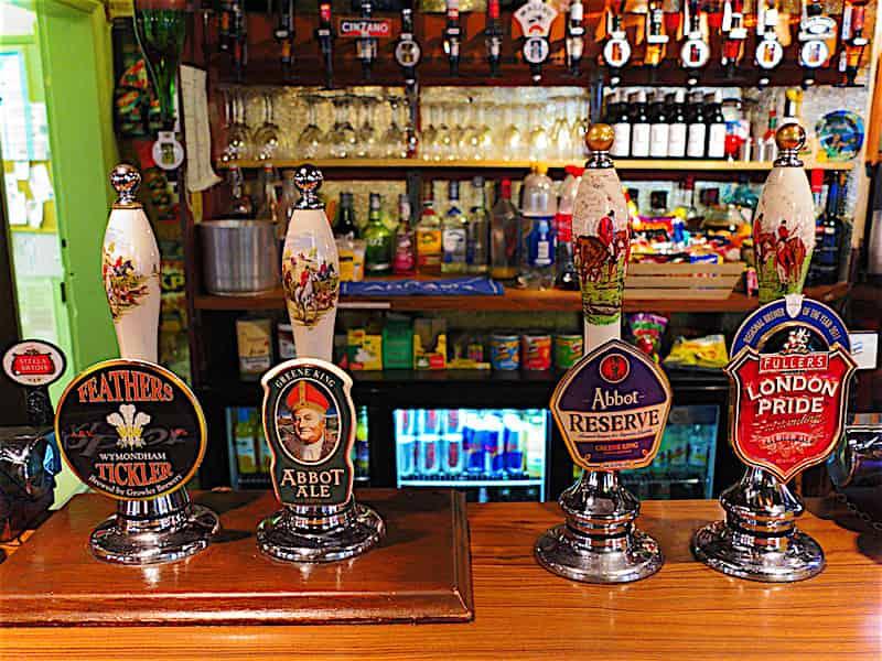 Llanbedr Beer Festival | Glan Clwyd Isa