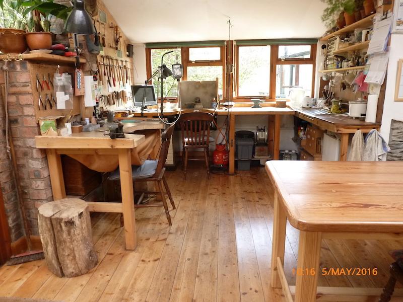Exclusive Jewellery Workshop   Glan Clwyd Isa
