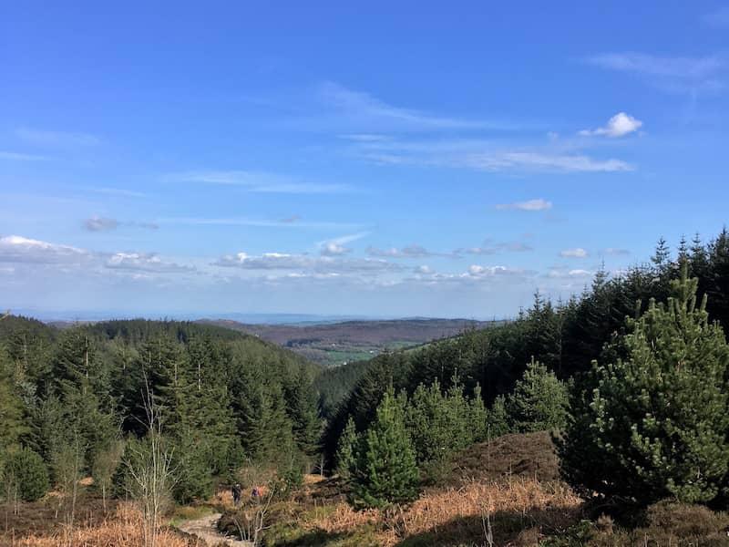 Glan Clwyd Isa | Offas Dyke Accommodation 1