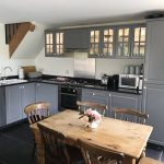 Glan Clwyd Isa   Llyn Clwyd   New Kitchen 1