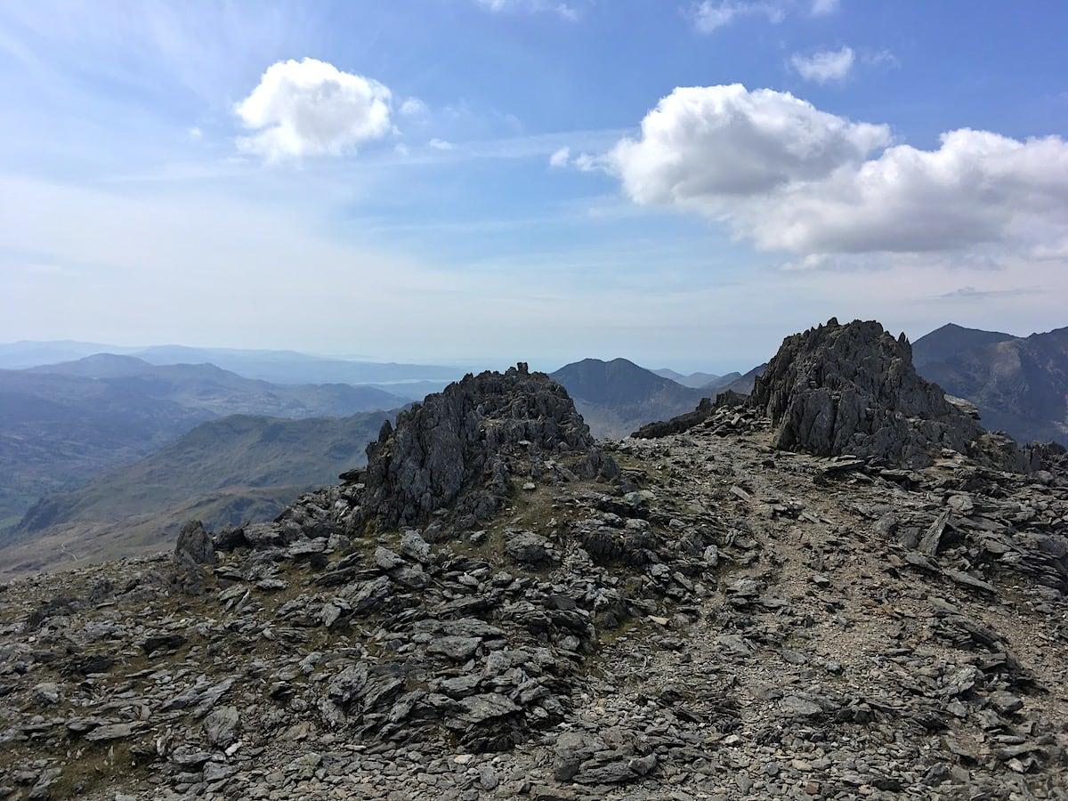 Glan Clwyd Isa | Ogwen Valley 4 | thefrozendivide